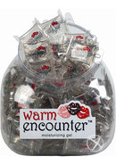 Warm Encounter Warming Gel Water Based Lubricant Pillow...
