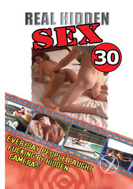Real Hidden Sex 30